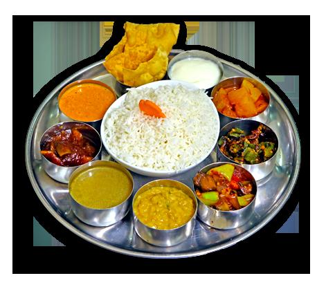 Exotic Tastes of India from Thali to Tandoori